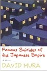 Famouse Suicides of the Japanese Empire